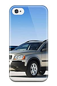Best New Arrival 2002 Volvo Xc90 For Iphone 4/4s Case Cover