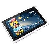 G Tab Q66, kids 7 inch wifi tablet, 8Gb Quad core, dual camera,IPS LCD, more study games