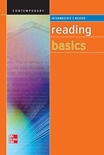 Reading Basics Intermediate 2, Reader SE