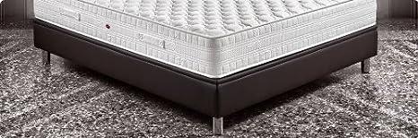 Materassi Permaflex Memory Foam Prezzi.Permaflex Royal 80x190 Materasso Ortopedico A 400 Molle E