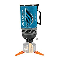 Jetboil Flash Camping Stove Cooking System