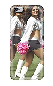 Lovers Gifts oaklandaiders NFL Sports & Colleges newest iPhone 6 Plus cases