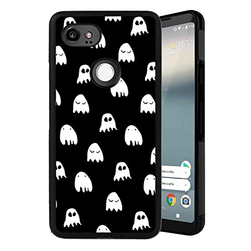 Little Ghost Phone Case Fits for Google Pixel 2 XL (2017) (6 Inch) ()