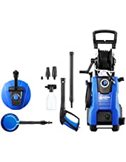 25% off Nilfisk Pressure Washers and Accessories