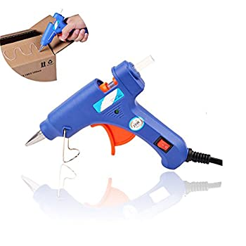Top Glue Guns
