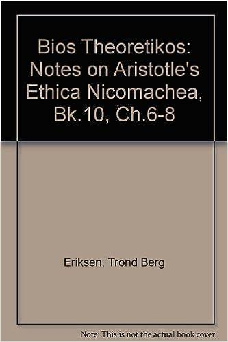 Aristoteles ethica nicomachea online dating
