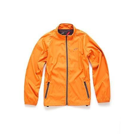 Alpinestars Men's Next Jackets,X-Large,Orange