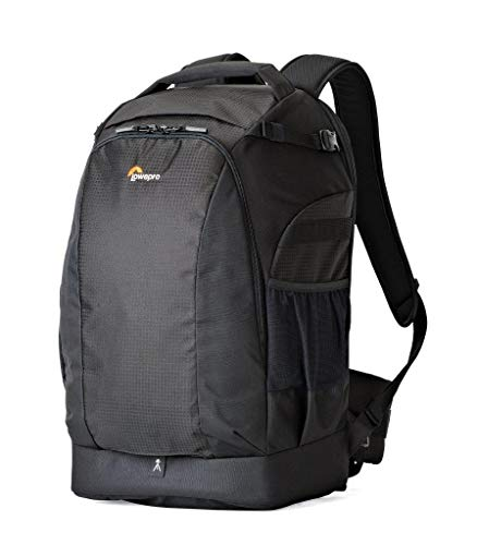 Lowepro Flipside 500 AW II Camera Backpack for Professional Dslr Cameras and Multiple Lenses