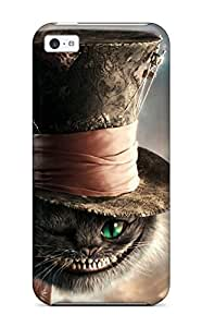 High-quality Protection For SamSung Note 3 Case Cover (cat In Alice In Wonderland)
