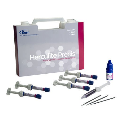 Kerr Herculite Precis Composite Restorative Kit