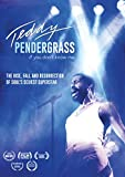 4166DQ6Z bL. SL160  - Teddy Pendergrass: If You Don't Know Me (Documentary Review)