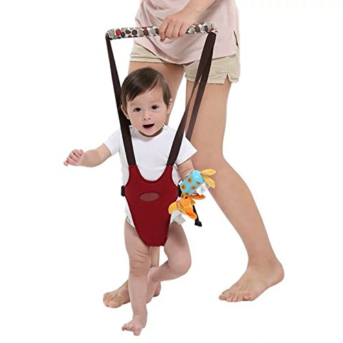 d23e09969 Amazon.com   Sealive 1PC Handheld Baby Walker Kids Toddler Walking ...