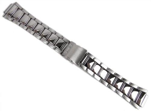 Casio Ersatzband Uhrenarmband Edelstahl 14mm AQ-180WD AQ-180W AQ-180