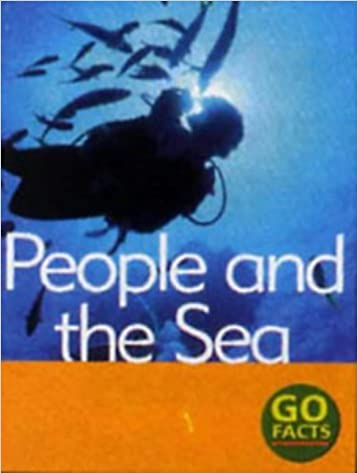 Book People and the Sea (Go Facts)