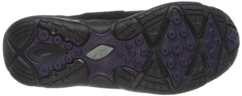 Easy Spirit Ellicott Mujer Negro Deportivas Zapatos Talla EU 40
