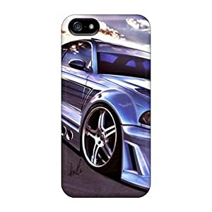 For Iphone Cases, High Quality Bmw Tuning For Iphone 5/5s Covers Cases