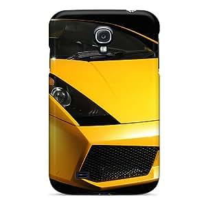 Premium Case For Galaxy S4- Eco Package - Retail Packaging - YMvnSJU3621qYEne