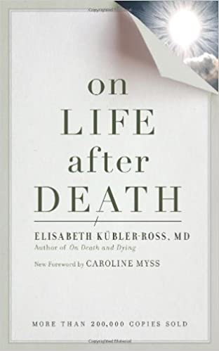 Book On Life After Death