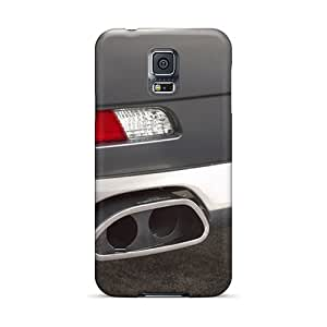 For Galaxy S5 Premium Tpu Cases Covers Grey Ac Schnitzer Bmw Acs6 Exhaust Protective Cases Black Friday