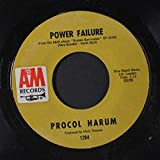 broken barricades 45 rpm single