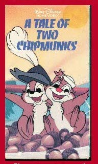A Tale of Two Chipmunks (Chip 'n' Dale)