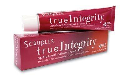 Scruples True Integrity Hair Color, 9a Very Light Ash Blonde, 2.05 Ounce