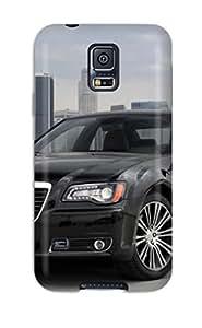Galaxy High Quality Tpu Case/ Chrysler City Hcvchha5804xxjdn Case Cover For Galaxy S5