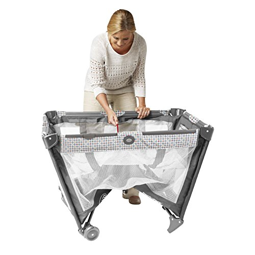 Graco Pack 'n Play Playard On The Go, Pasadena