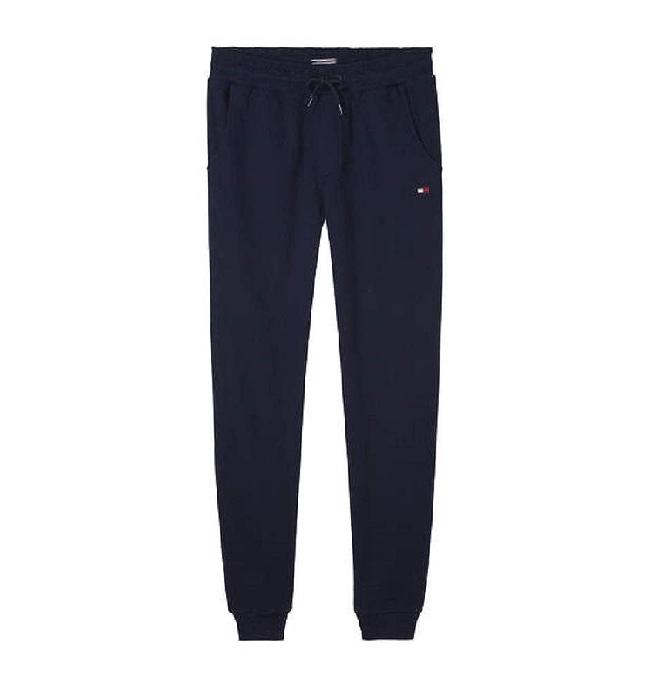 Tommy Hilfiger Track Pant Pantalones de Pijama para Mujer
