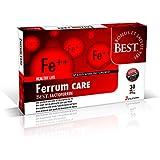 Ferrum Care LACTOFERRINA 30 Cápsulas