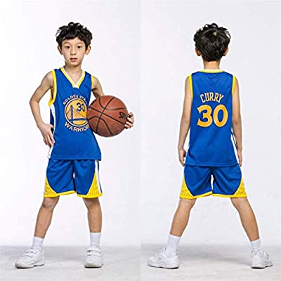 King-mely Camiseta de Baloncesto para Niños, 23 Bulls Jordan ...