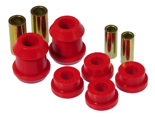Prothane 8-212 Red Front Lower Control Arm Bushing Kit