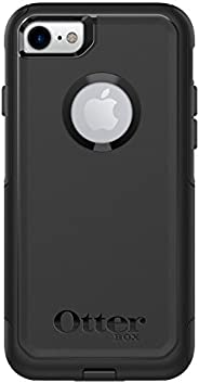 OtterBox COMMUTER SERIES Case for iPhone SE (2nd gen - 2020) and iPhone 8/7 (NOT PLUS) - Retail Packaging - BL
