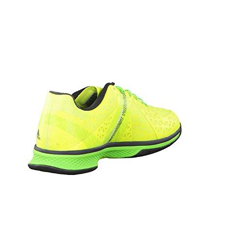 adidas COUNTERBLAST FALCON Zapatillas deportivas para Balón Mano Hombres solar yellow-utility black f16-solar green