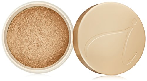 Naked Minerals Makeup - jane iredale Amazing Base Loose Mineral Powder, Satin