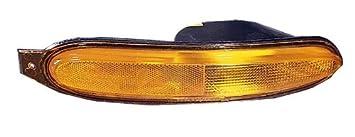 Depo 333-1629R-US Chrysler Concorde Passenger Side Replacement Parking/Signal Lamp Unit 02-00-333-1629R-US
