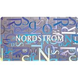 Nordstrom Gift Card $100