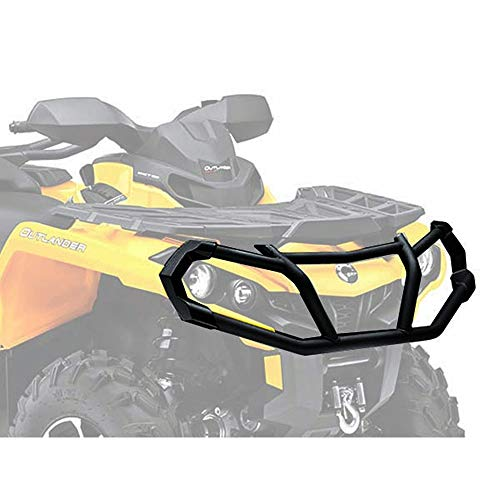 Can-Am 715000947 ATV XT Front Bumper