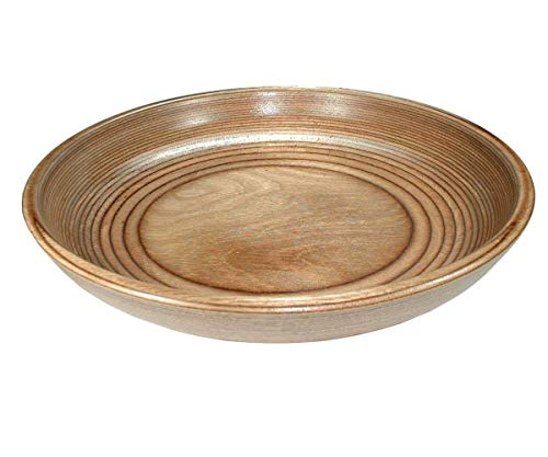 Laminated Wood Bowl 2. Hand Turned. One of a ()