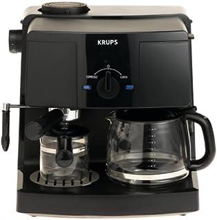 amazon com krups 867 42 il caffe bistro 10 cup coffee 4 cup rh amazon com Krups Replacement Parts Krups Replacement Parts