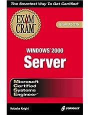 McSe Windows 2000 Server: Exam 70-215