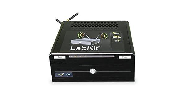 Amazon com: LTE Labkit: Cell Phones & Accessories
