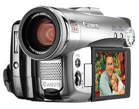 Canon camcorder download mac