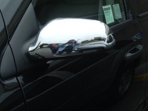 TFP 533 Mirror Cover for Dodge Durango '04-'07