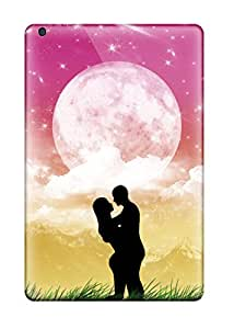 Andrew Cardin's Shop 1054889J34261730 New Fashion Premium Tpu Case Cover For Ipad Mini 2 - Love To The Stars