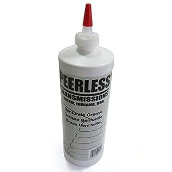 Peerless Gearbox Grease