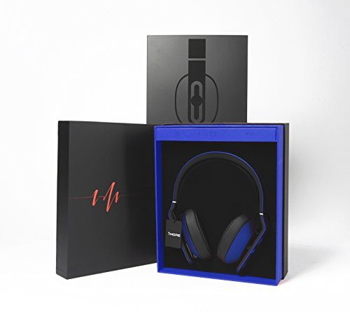 1MORE Wireless Over-Ear Headphones Bluetooth Comfortable Earphones with Bass Control, Durable Headband, Noise Cancellation Mic and in-Line Remote Controls Smartphones/PC/Tablet 9