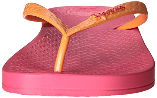 Ipanema Tropical, Sandalias, Mujer Rosa (Pink/Orange)