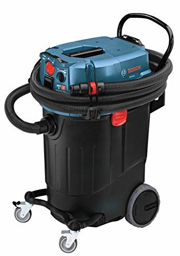 Pro 150 Wet Dry Filter (Bosch 14 Gallon Dust Extractor with Auto Filter Clean and HEPA Filter VAC140AH)
