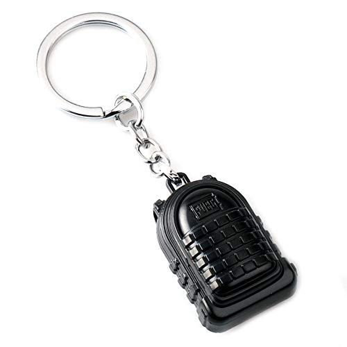 - Binal Jedi Survival Escape Weapon Model Keychain Gift Around, Men's Romance! ! (4 Pack)